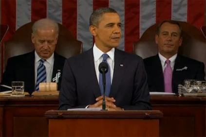 Obama sets 80% clean energy target