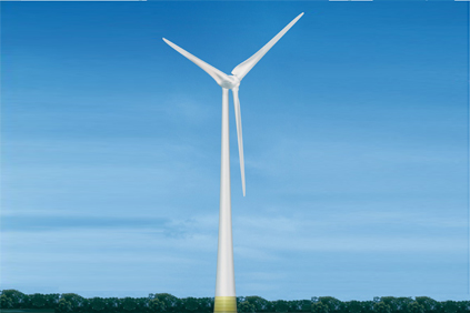 Enercon's upcoming E115 2.5MW will have a 206.5m total tip height