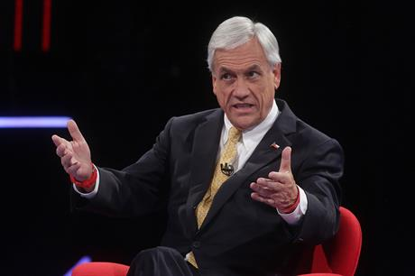Chilean president-elect Sebsatián Piñera (pic: Fotos TVN)