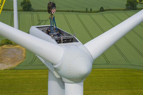 Costs for O&M contracts with the widest scopes could increase by 3-5% over the next five years (pic: Deutsche Windtechnik)