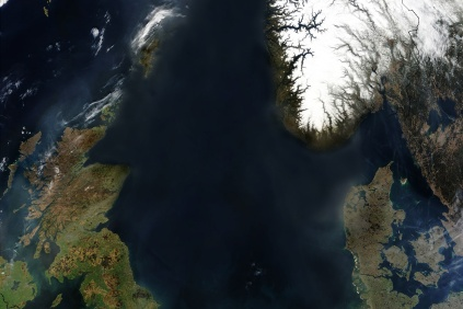 The interconnector would link Scotland with Norway