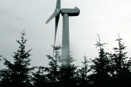 Wind farms: no short cuts to planning consent