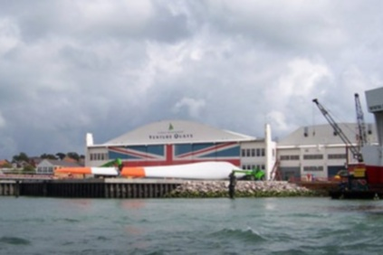 Vestas' new Isle of Wight R&D facility will open in June
