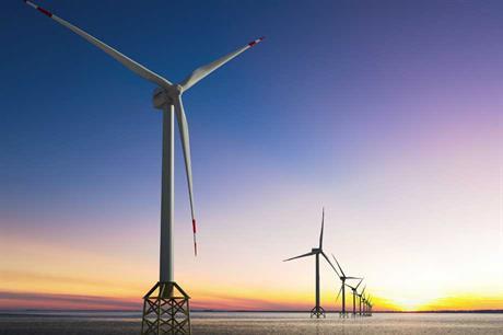 Mitsubishi's SeaAngel turbine