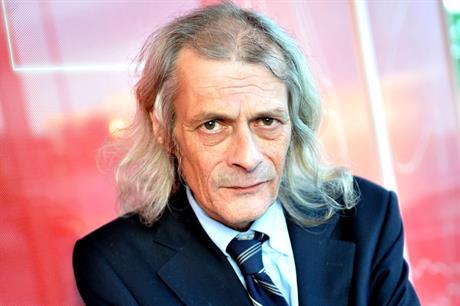 EDP Renováveis CEO João Manso Neto has been suspended amid a corruption probe