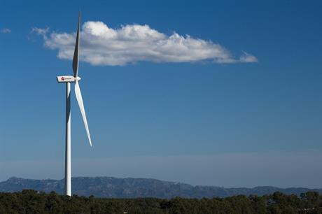 Over half of the 664MW portfolio sold to Vortex is located in Spain