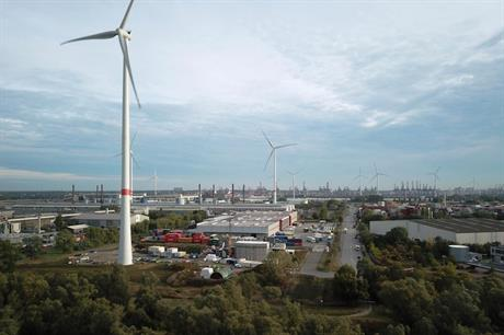 Siemens Gamesa expects the thermal storage facility to be fully commissioned in 2019