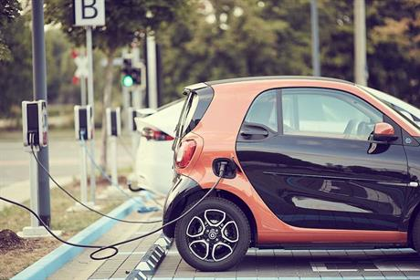Uptake of electric vehicles can help electrify the transport sector (pic: Pxfuel)