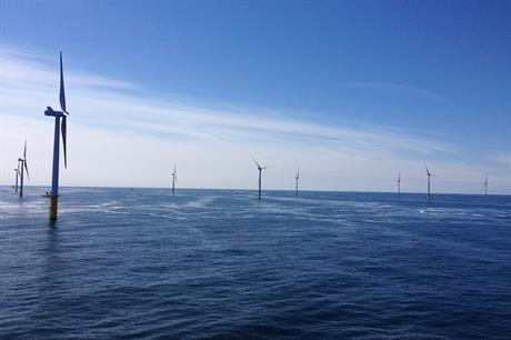 Both the UK and the Netherlands have set ambitious targets for offshore wind expansion (pic credit: Eneco)