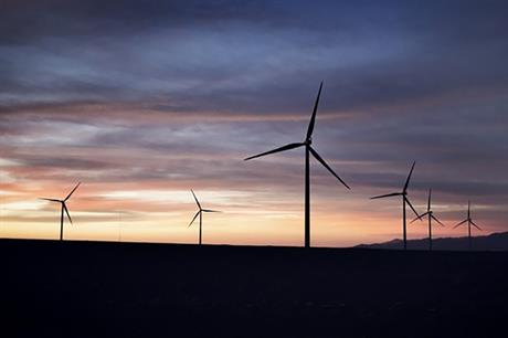 Enel dominated the auction with wind and solar capacity bids