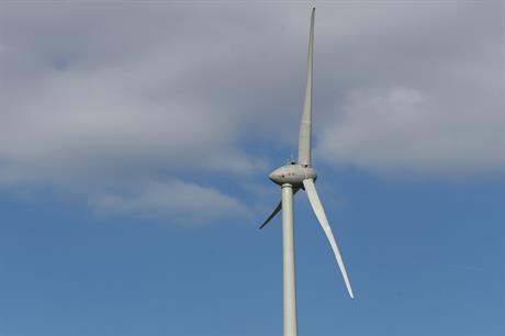 Enercon has installed the EP4-126 prototype in the Netherlands