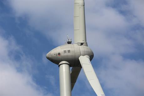 Enercon will market the E-126 and E-138 3.5MW turbines in India