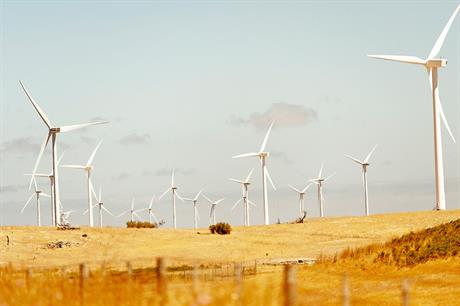 Willogoleche will be Engie's second wind project following the Canunda site in 2005
