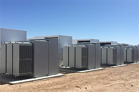 No two batteries have the same performance, DNV GL Americas' energy storage leader explained (pic credit: E.on)