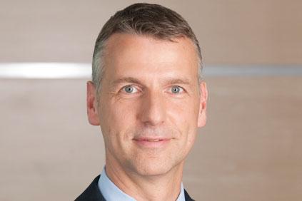 Repower CEO Andreas Nauen