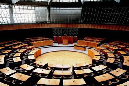 North Rhine Westphalia legislature faces wind vote