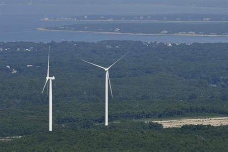 A case relating to these turbine in Massachusetts did find a link