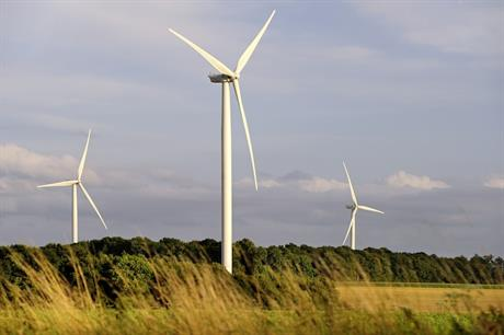 GE will supply 27 2.5MW turbines to the project in south Poland