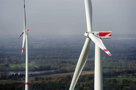 Cibuk 1 will comprise 57 of GE's 2.75-120 turbines