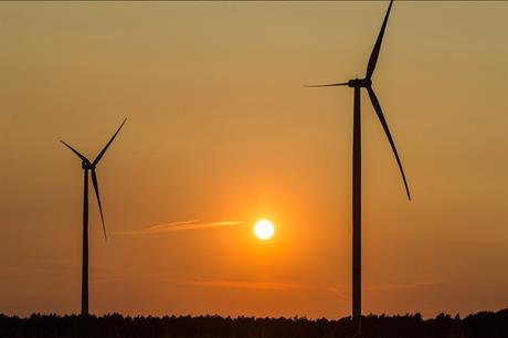 The current shared electricity certificate system is sunsetting ahead of a phase-out at the end of 2021 – or 2023 (pic credit: Green Investment Group)