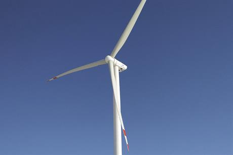 Goldwind's GW140/3MW (above) won Windpower Monthly's Best in Class in the Onshore Turbines 3MW-Plus category in our Turbines of the Year awards