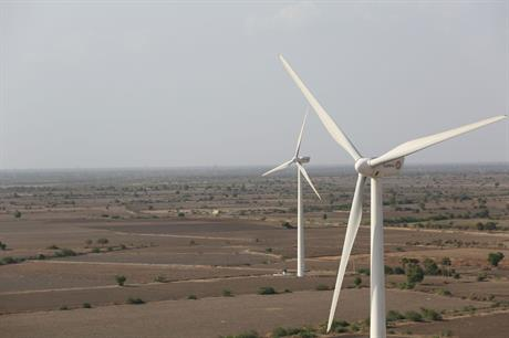 Gamesa wins 40MW turnkey contract in southwest India