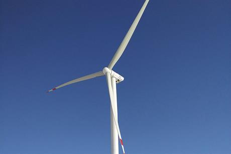 Turbines of the year: Onshore turbines 3MW-plus