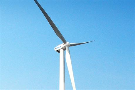 China used its 18,000 turbines to collect climate data for the FreeMeso platform