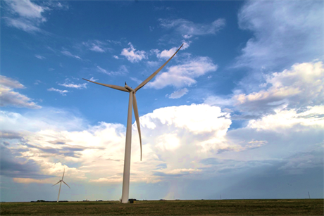 Pattern has an operational onshore wind portfolio of over 4GW