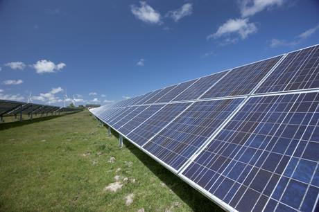 In total, 36 contracts were awarded for solar PV projects with a combined capacity of 201MW (pic: BSW-Solar)