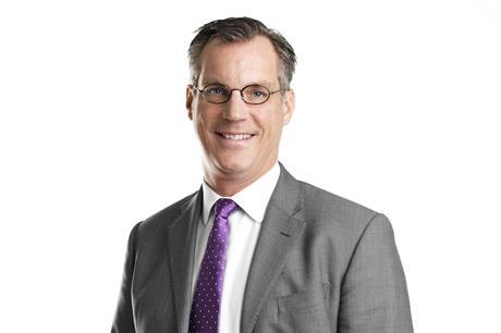 Vattenfall's Gunnar Groebler will serve an 18-month term as WindEurope's chair