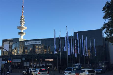 Climate and policy remain at the forefront of the WindEnergy Hamburg conference and exhibition