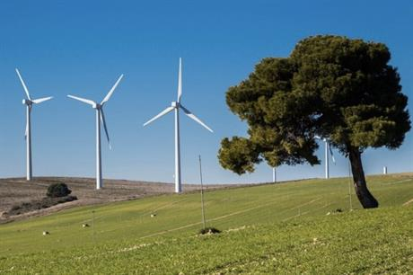 Italy's ageing wind capacity will start to fall unless permitting is eased for repowering projects