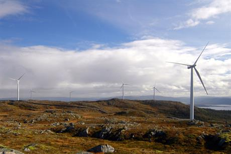 Statkraft believes its Hitra 1 project could be out of operation for six weeks