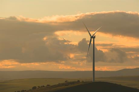 Neoen's Hornsdale site uses Siemens Gamesa Renewable Energy turbines