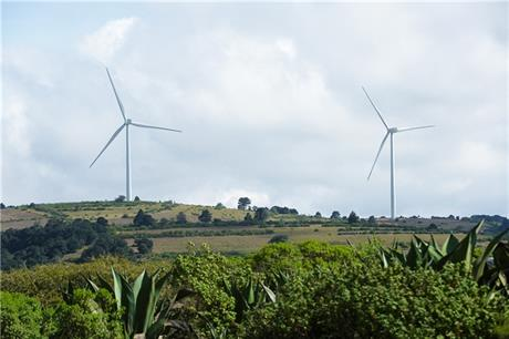 Gamesa has supplied 630MW of turbines to Iberdrola in Mexico