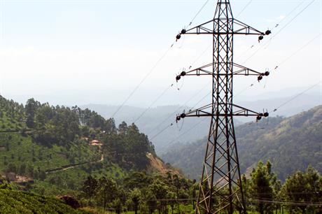 India's transmission constraints are affecting developer confidence in tenders (pic: Catherine Early)