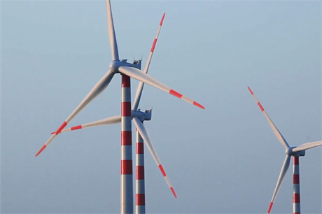 India's largest power generator is making its first foray into wind energy with Inox Wind