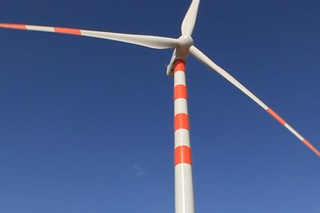 Inox Wind will supply turbines to Tata Power Renewable Energy's Rojmal site