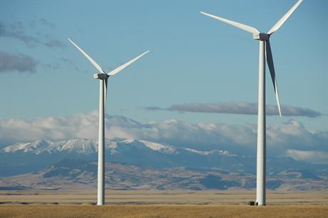 SunEdison has acquired 930MW of Invenergy's North American portfolio
