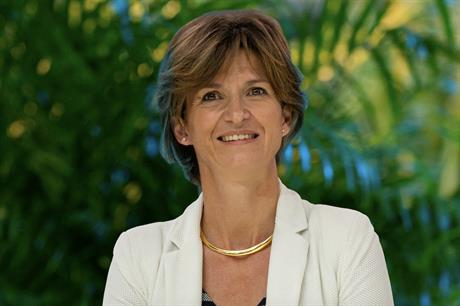 Isabelle Kocher took over as Engie CEO in May 2016