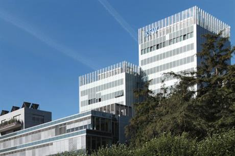 Germany's KFW invested the most in clean energy in 2012