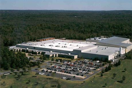 The PPAs will provide about a third of Kimberly-Clark's electricity needs in its North American manufacturing operations