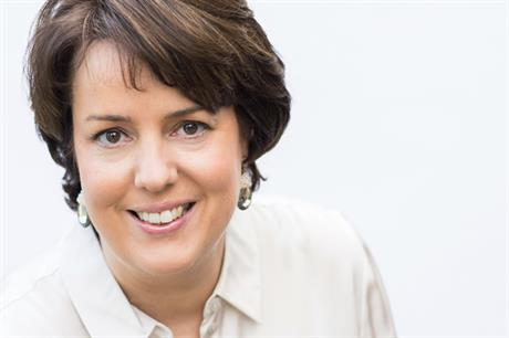 Manon van Beek is currently the country managing director for the Netherlands at Accenture