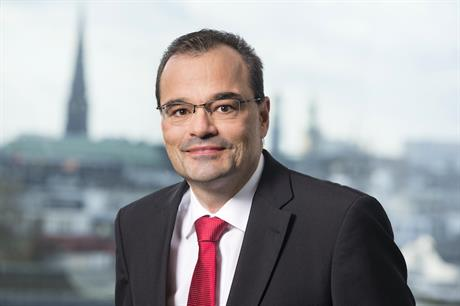 Markus Tacke oversaw the merger of Siemens with Gamesa. The reason for his abrupt departure from the company remains unclear