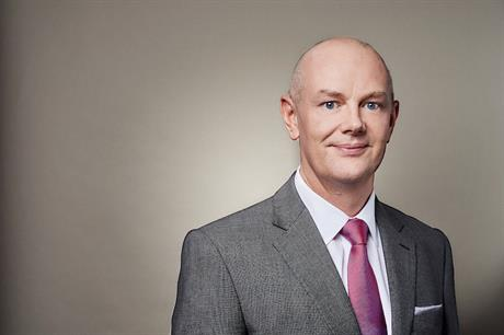 Michael Parsons is the new CFO at Lekela, a a joint venture between a consortium led by investment firm Actis (60%) and developer Mainstream Renewable Power (40%)