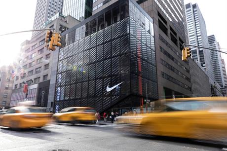 Nike's operations in the US are already covered by a wind PPA with Iberdrola's Avangrid Renewables subsidiary