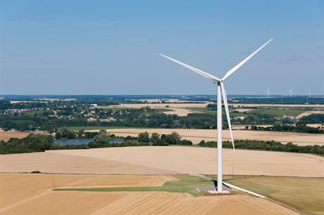 The Nordex Group continues to make progress in France, where it now claims 1.5GW of operating capacity