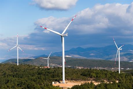 Turkey added over 700MW in 2017