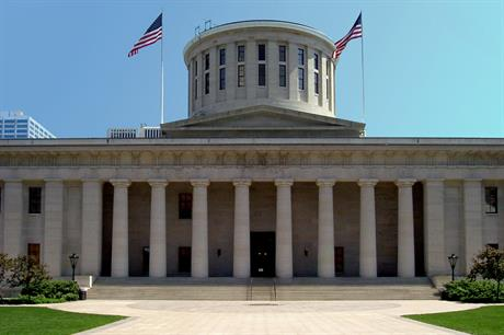 Ohio legislators passed the bill freezing the renewable energy standards